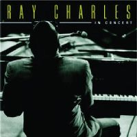 Cover Ray Charles - In Concert [2007]